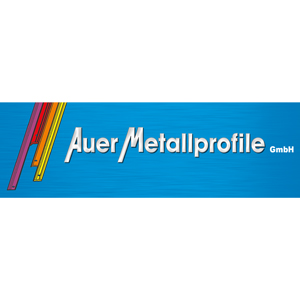 Logo Auer Metallprofile