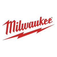 Logo Milwaukee Maschinen